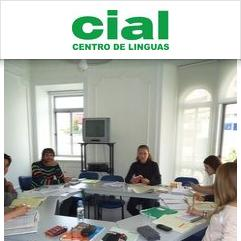 CIAL Centro de Linguas, リスボン
