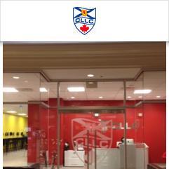 CLLC Canadian Language Learning College, ハリファックス