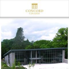 Concord College Junior Summer School, シュルーズベリー