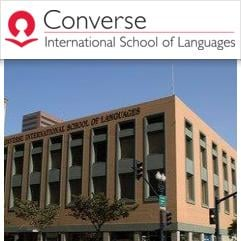 Converse International School of Languages, サンディエゴ