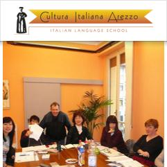 Cultura Italiana Arezzo, アレッツォ