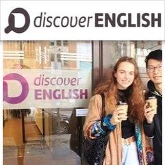 Discover English, メルボルン