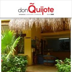 Don Quijote / Solexico Language & Cultural Centers, プラヤデル カルメン