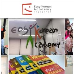 Easy Korean Academy, ソウル