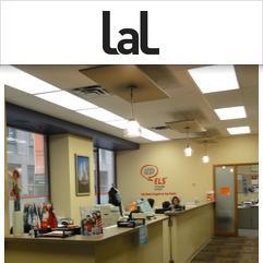 ELS Toronto LAL Partner School, トロント