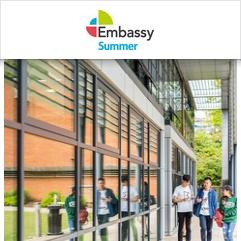 Embassy Junior Centre, ウスター