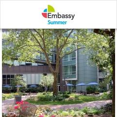 Embassy Junior Centre, ニューヨーク