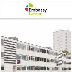 Embassy Junior Centre, ポーツマス