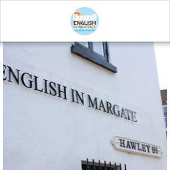English in, マーゲート
