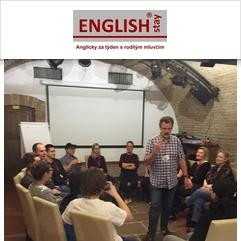 ENGLISHstay, プラハ