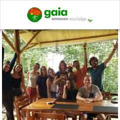 Gaia Amazon Spanish School (AGS), アウアノ