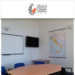GAIA Institute, ラ・マッダレーナ