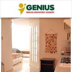 Genius English Academy, ラプラプシティ
