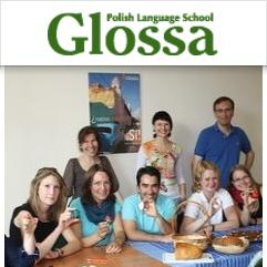 GLOSSA School of Polish, クラクフ