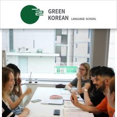 Green Korean Language School, ソウル