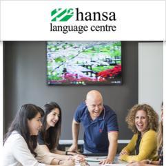 Hansa Language Centre, トロント