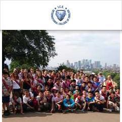 ICE International College of English, ライギット サリー