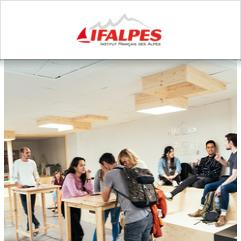 IFALPES - Institut Français des Alpes, アヌシー