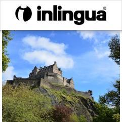 Inlingua, エジンバラ
