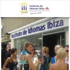 Instituto de Idiomas Ibiza, イビサ