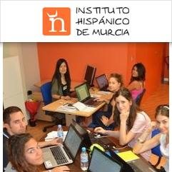 Instituto Hispanico de Murcia, ムルシア