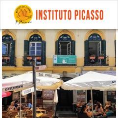 Instituto Picasso, マラガ