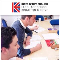 Interactive English Language School, Ltd., ブライトン