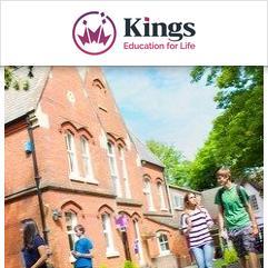 Kings, ボーンマス