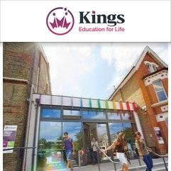 Kings, ロンドン