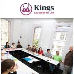 Kings, オックスフォード