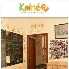 Koiné - Italian Language Centre, ローマ
