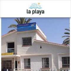 La Playa Escuela de Español, マラガ