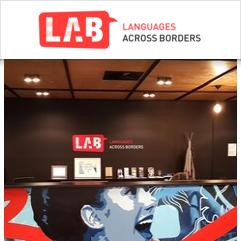 LAB - Languages Across Borders, メルボルン