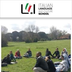 Language in Italy, ローマ