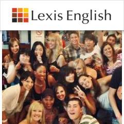 Lexis English, ブリスベーン