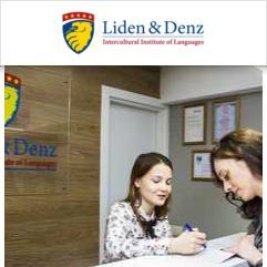 Liden & Denz Language Centre, モスクワ
