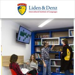 Liden & Denz Language Centre, モスクワ