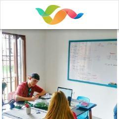 Lingua Viva, サンティアゴ・デ・カリ