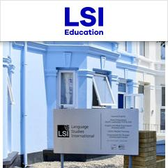 LSI - Language Studies International, ブライトン