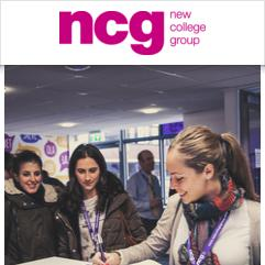 NCG - New College Group, リバプール
