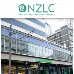 NZLC New Zealand Language Centres, ウェリントン