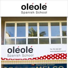 OléOlé Spanish School, マラガ