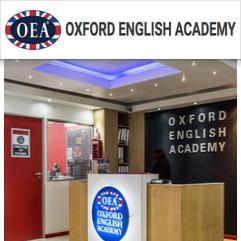 Oxford English Academy, ケープタウン