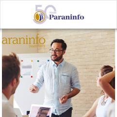 Paraninfo Spanish School, マドリッド