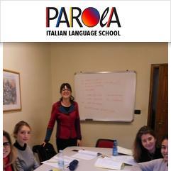 Parola, フィレンツェ