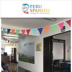 Peru Spanish, リマ