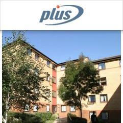 PLUS Junior Centre Kingston, ロンドン