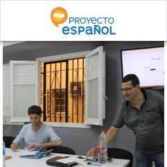 Proyecto Español, グラナダ