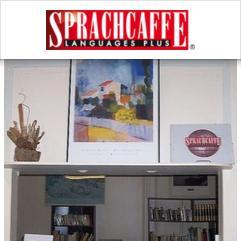 Sprachcaffe, パリ