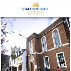 Stafford House International, ケンブリッジ
